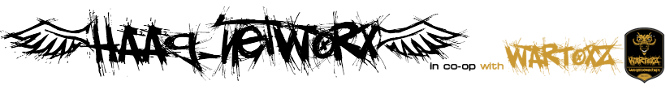 Haag-networX